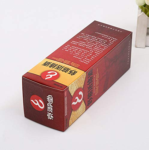Recycled Brown Kraft Bath Bomb Kit Packaging -
