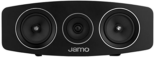 Jamo C10 CEN Walnut Center Channel Speaker