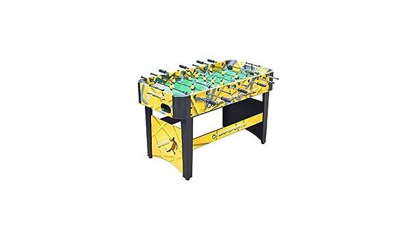 SYXX Los niños mesa de escritorio de fútbol, cubierta Futbolín Juego de Mesa, Mesa de Fútbol de la tabla Fútbol niños, Juguetes educativos for niños, for adultos de los niños Juegos de