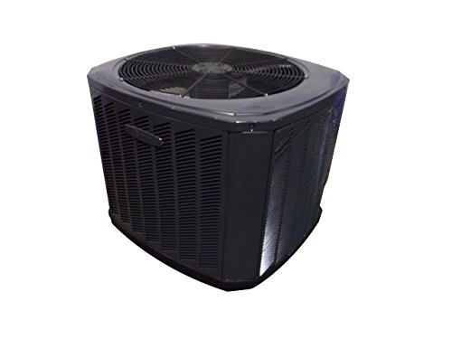 TRANE Used Central Air Conditioner Commercial Condenser 4TTA3048D3000AA (Trane Air Conditioners)