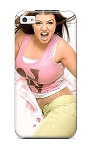 9039236K82763651 For Iphone 5c Fashion Design Ayesha Takia 311 Case