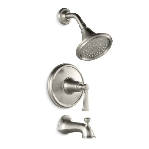 Kohler One Handle Faucets - 4