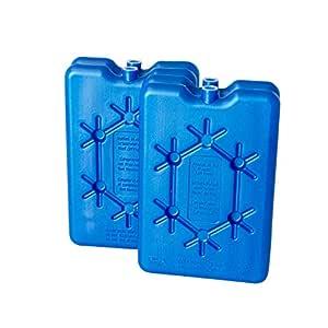 ToCi Bloques refrigerantes planos, elementos de refrigeración para ...