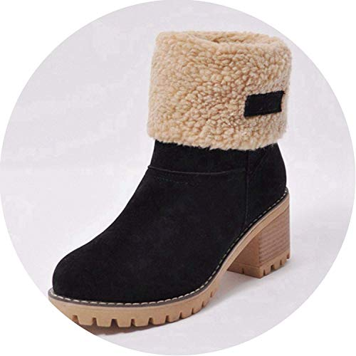FS65a32zxc High end Women Boots Female Winter Shoes for sale  Delivered anywhere in Canada
