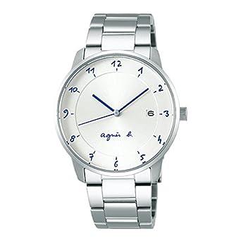 9e357364ab Amazon | アニエスベー【agnes b】メンズ腕時計(FBRK997) | メンズ腕時計 | 腕時計 通販