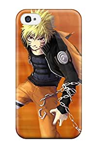 Best High Impact Dirt/shock Proof Case Cover For Iphone 4/4s (best Naruto Shippudens) 7817106K87160632