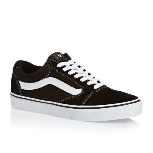 Vans Pro Skate El tipo II Black