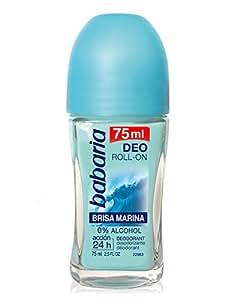 Babaria 50033 - Desodorante roll-on