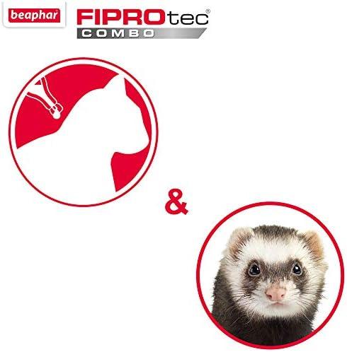 BEAPHAR - FIPROTEC COMBO au Fipronil et
