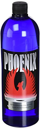 Phoenix Alcohol Free Record Cleaning Fluid