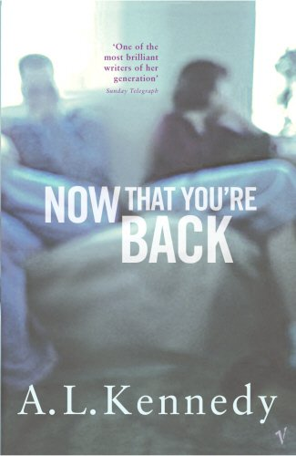 Now That You're Back ebook