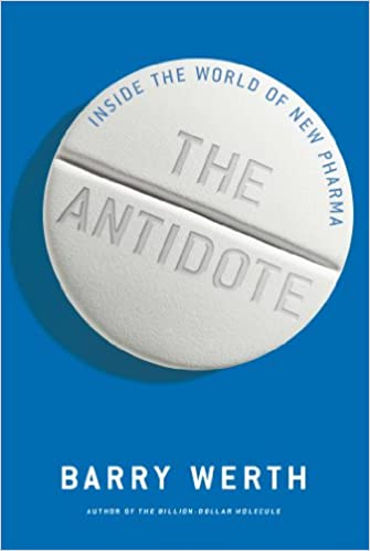 The Antidote: Inside The World Of New Pharma Download