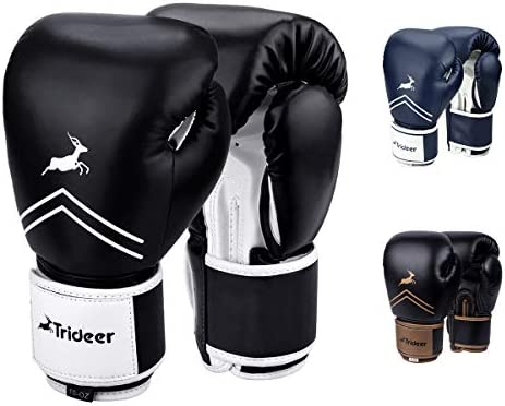 Trideer Kickboxing Sparring Training Punching product image