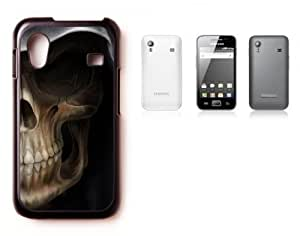 Samsung Galaxy Ace 5830 Hard Case with Printed Design Skull