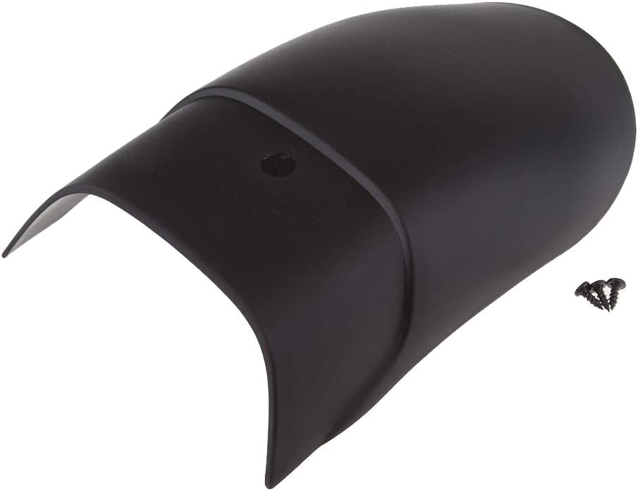 B Blesiya Motorcycle Front Fender Extender Mudguard Enlarger for BMW F700GS F650GS