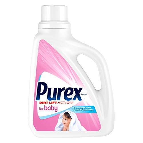 Product Image of the Purex Liquid