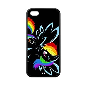 Customize My Little Pony Cartoon Case for iphone 5C JN5C-967