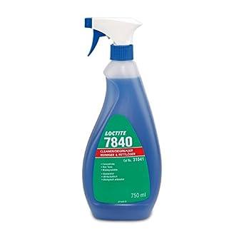 Loctite 2046049 SF 7840 - Limpiador y desengrasante biodegradable ...