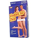 Fundies Undies for Two (New Box) by Forum Novelties