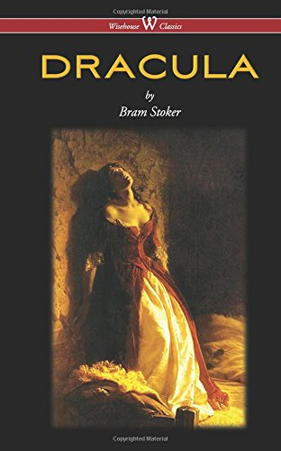 Book cover from Dracula (Wisehouse Classics - The Original 1897 Edition) (2016) by Bram Stoker