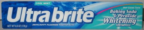 ultra-brite-anticavity-fluoride-toothpaste-baking-soda-peroxide-whitening-cool-mint-6-oz-pack-of-6
