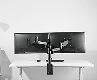 Dual Monitor Stand Image