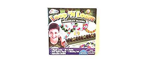 Gradient Loop N Loom Bracelet Maker - Maker Gradient