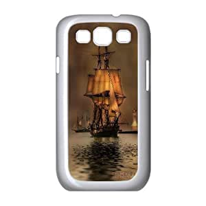 JamesBagg Phone case Tall sailing protective case For Samsung Galaxy S3 FHYY477054