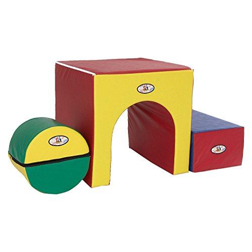 Foamnasium Tunnel of Fun Playset product image