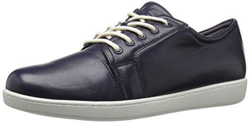Trotters Women's Arizona Sneaker, Navy, 9 M US by Trotters (Image #1)
