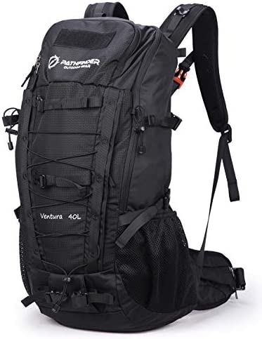 Ventura 40L Outdoor Travel Backpack