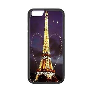 "LTTcase Custom Eiffel Tower Case for iphone 6s 4.7"""