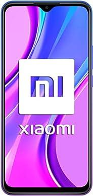 "Celular Xiaomi Redmi 9 Versão Global 64gb / 4gb Ram/Tela 6.53"" - Sunset P"