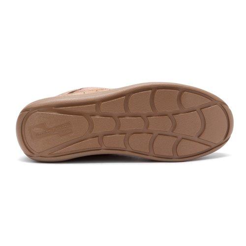 Drew Sko Kvinnor Bobbi Gymnastikskor Sand / Grön