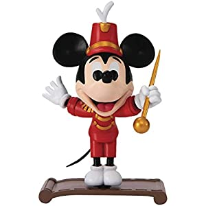 Beast Kingdom Mickey Mouse 90th Anniversary MEA-008 Circus Mickey Mini Egg Attack Figure