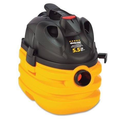 Price comparison product image SHO5872410 - Heavy-Duty Portable Wet / Dry Vacuum by SHOPVAC