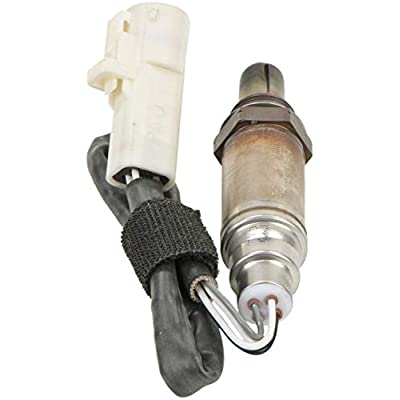 Bosch 15717 Oxygen Sensor, Original Equipment (Ford, Jauar, Lincoln, Mazda, Mercury): Automotive