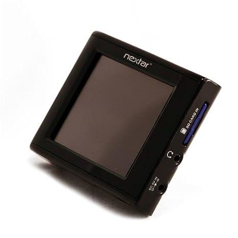 Amazon.com: Nextar M3 3.5-inch Portable GPS Navigator ...