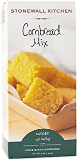 product image for Stonewall Kitchen Cornbread Mix, 16 Ounces
