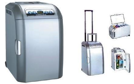 Kühlschrank Klein : Betec 4009 mini kühlschrank camping box minibar personal