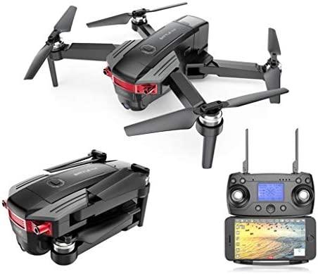 Emptystar 5G WiFi FPV GPS RC Drone Plegable RC Drone Quadcopter ...