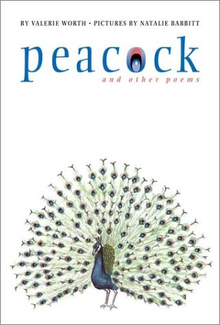 Peacock and Other Poems