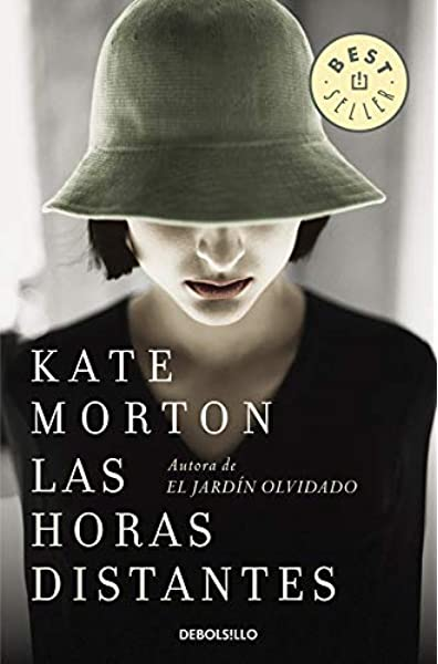 Las horas distantes (Best Seller): Amazon.es: Morton, Kate: Libros