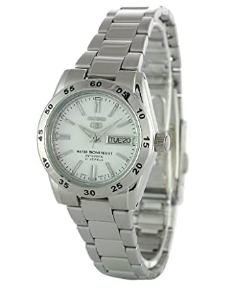 Seiko Ladies Watches Seiko 5 SYMG35 - 4