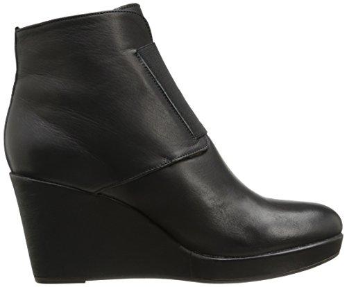 Rogue Halette Women's Chelsea Rogue Boot Coclico Black IqOpO