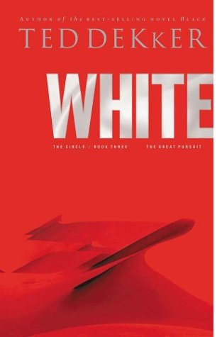 White  The Great Pursuit  Circle Trilogy