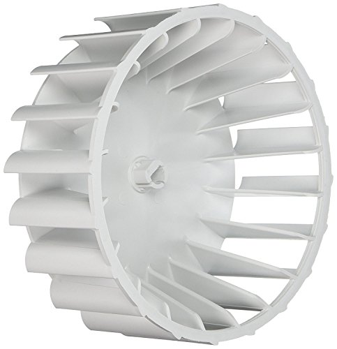 GE Dryer Blower Wheel 8