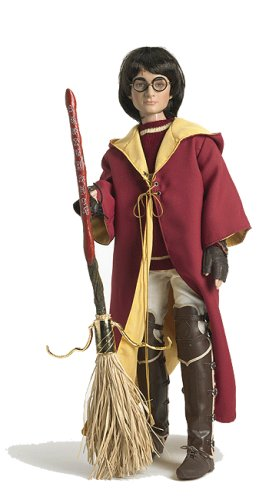 Tonner Dolls Harry Potter - Gryffindor Seeker