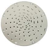 Globe Food XSP316 3/16'' Shredder Plate / Needs XPH Plate Holder