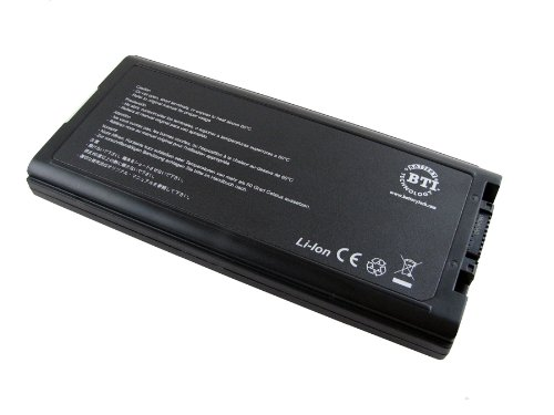 Origin Storage Bti Battery Toughbook Cf-52 9c Oem: cf-vzsu by Origin Storage (Image #1)